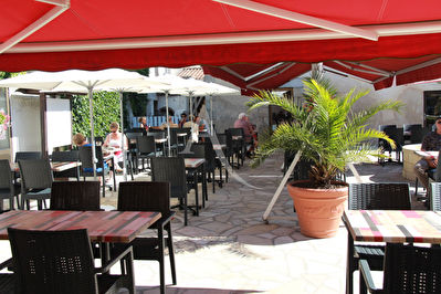 APREMONT - fonds de commerce restaurant - 800 m²